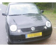 Belle Volkswagen Lupo 2000