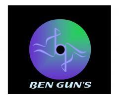 Téléchargement MP3 album BEN GUN'S -