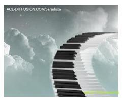 ACL-DIFFUSION - COURS DE PIANO PAR VIDEO